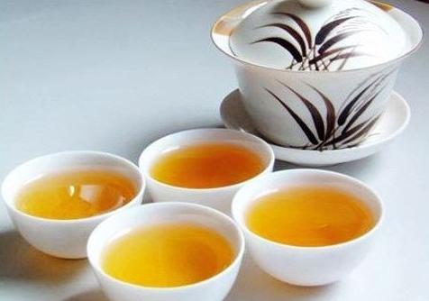 为大家介绍两款常见的排毒减肥茶