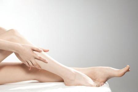 白领瘦腿有哪些好方法
