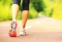 走路减肥多注意这些细节,效率大增
