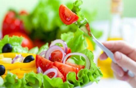 瘦身不减美味 6种消脂烹调方