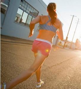 慢跑减肥需要注意哪些事项?