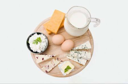 蛋白质瘦身 4招让减肥效果加倍