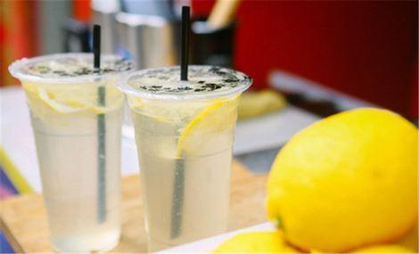 柠檬水减肥做法 坚持喝5天瘦8斤