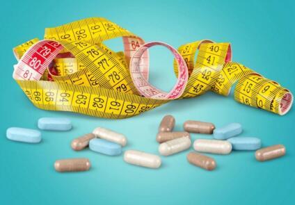 吃减肥药的几大禁忌 你都知道吗?