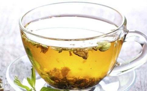 想要排油喝什么减肥茶比较好
