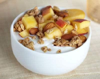 健身减脂早餐吃什么