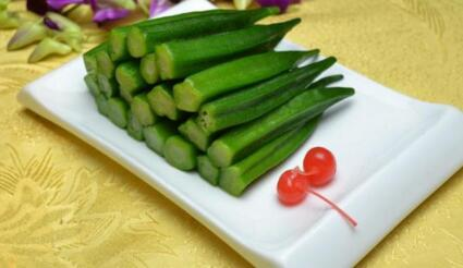 秋葵怎么吃才减肥呢