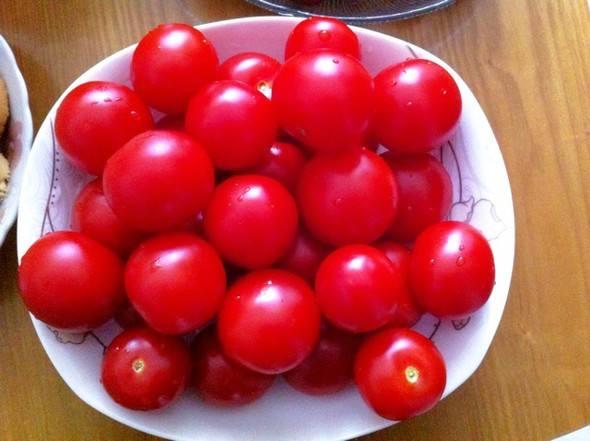 小番茄可以减肥吗
