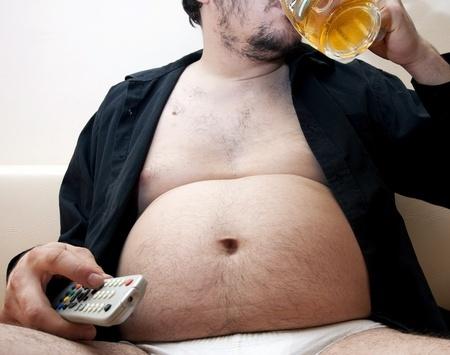 老人减肥需要注意哪些?