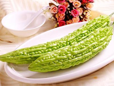 想要减肥,常吃这些瓜吧