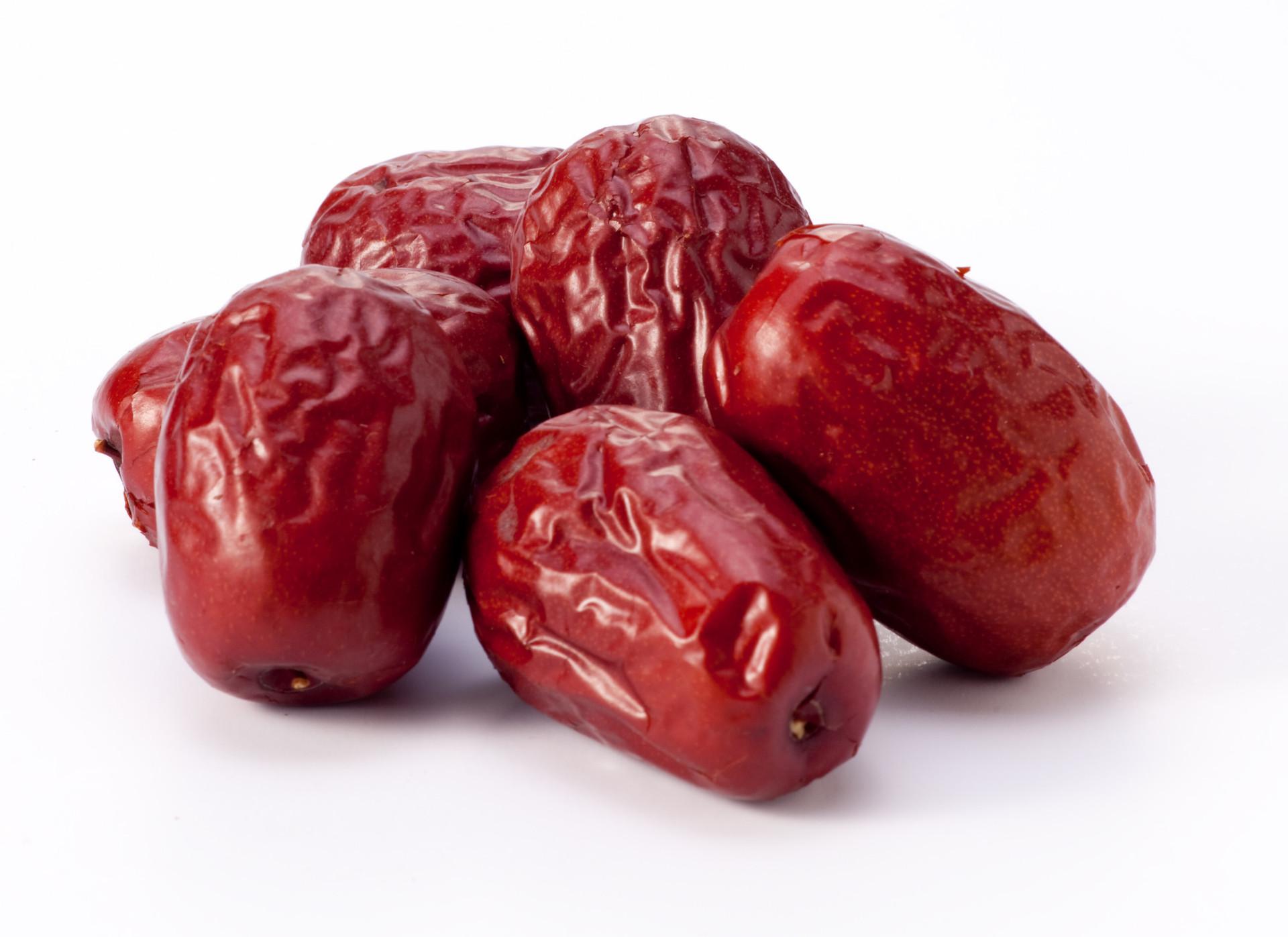 女人这样吃红枣可补血养颜 但不能同四种食物同吃