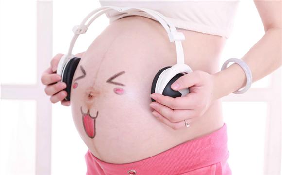 怀孕期间运动对于腹中的胎儿大有好处