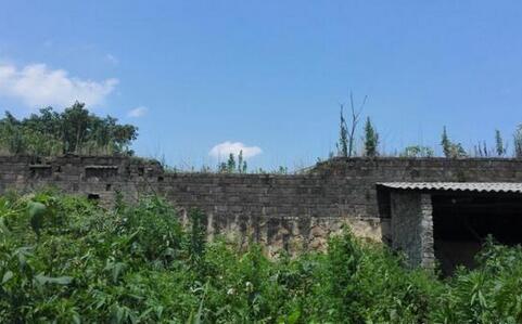 中国最神秘的一个村庄,人活着姓杨,死后墓碑却刻着王