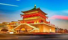 在国外影响力最大的六个中国城市,北京第二,香港第一实至名归