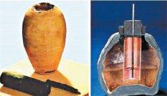 七大能和现代技术相媲美的古代物件,莫非史前文明真存在过?