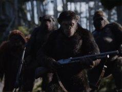 猩球崛起3豆瓣影评凯撒成长史介绍 猩球崛起系列三部曲资源在线