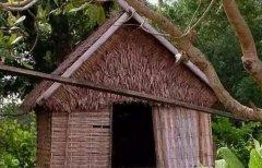 柬埔寨奇葩风俗,父亲打造小屋让女儿和陌生人共度良宵