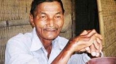 越南一男子44年没睡过觉,每天不眠不休干活,身体健康无异常