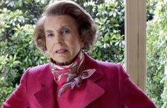 94岁全球女首富辞世,系欧莱雅继承人曾涉家庭金钱纠纷