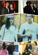 霍思燕为什么会嫁给杜江? 霍思燕李晨竟有这样的关系