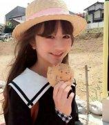 日本混血童模颜值逆天,我不敢相信她还是小学生