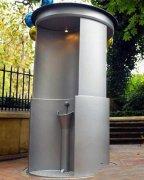 盘点世界上最有特点的十大公厕,重庆公厕也上榜了