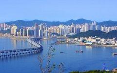 它是中国最干净也是盛产美女的城市,你去过吗