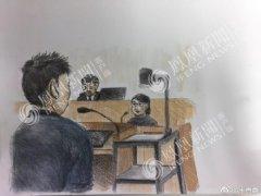 江歌案审判第五天整理 陈世峰人肉家庭背景父母是什么人官员吗
