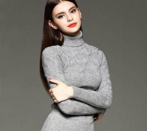 「技巧」冬季保暖时髦两不误 内搭毛衣选购技巧image