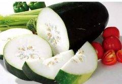 白领冬天吃这瓜,养颜减肥,对身体真棒