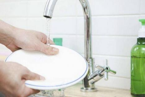 """这些""""洗碗坏习惯""""不能要,小心招来病菌"""