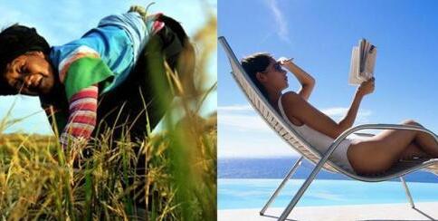 五大原因让你的皮肤越来越差, 用这五种方法教你挽救美丽容颜!image