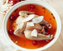 枸杞加它煮成汤,产后补元气最佳选择