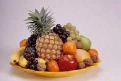 孕妇冬天多吃这些水果,宝宝健康聪明