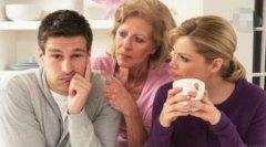 想处理好婆媳关系其实并不难,男人的态度决定一切