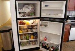 冰箱中的这个按钮,能省一半电,很多人却不知