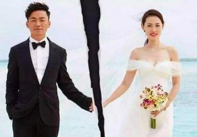 王宝强离婚案宣判 双方离婚孩子分开养