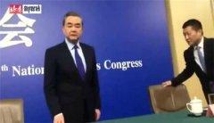 王毅怒斥精日分子精日是什么意思 网民:将他们打包寄回日本