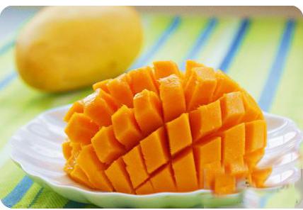 揭秘老人吃芒果好不好