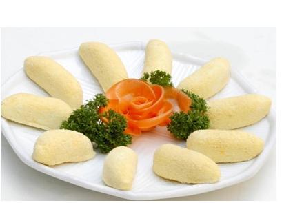 揭秘6个月宝宝便秘食谱:红薯香蕉米糊