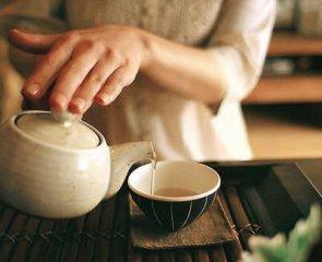 酥油茶的味道是怎样呢