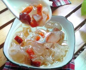 皂角米怎么做好吃