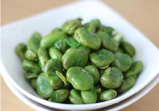 新鲜蚕豆的做法有哪些呢