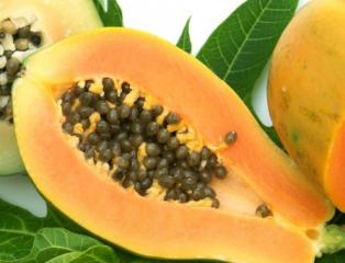 介紹皮膚過敏能吃木瓜嗎
