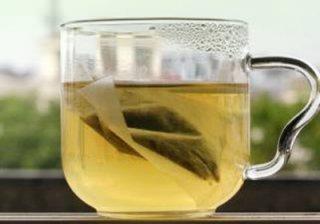 荷叶茶的减肥功效有哪些