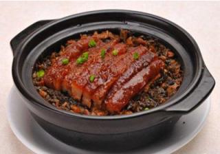 正宗的梅菜扣肉怎么做
