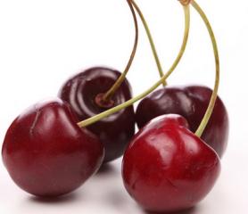 吃樱桃可以排毒素