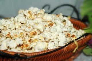 糖尿病人能吃爆米花吗