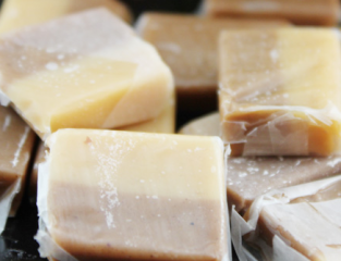 介绍椰子糖是什么