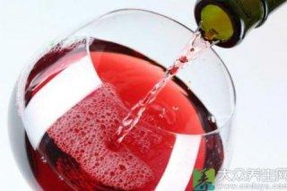 备孕可以喝红酒吗